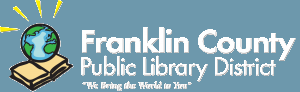 Franklin County Library Home Page